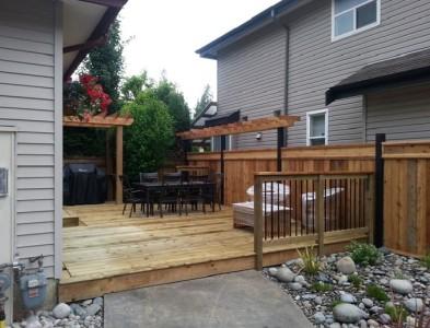 Backyard – Brian Wienmeyer